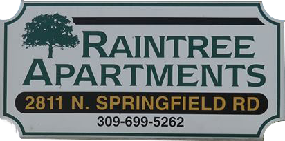 Raintree aparments logo
